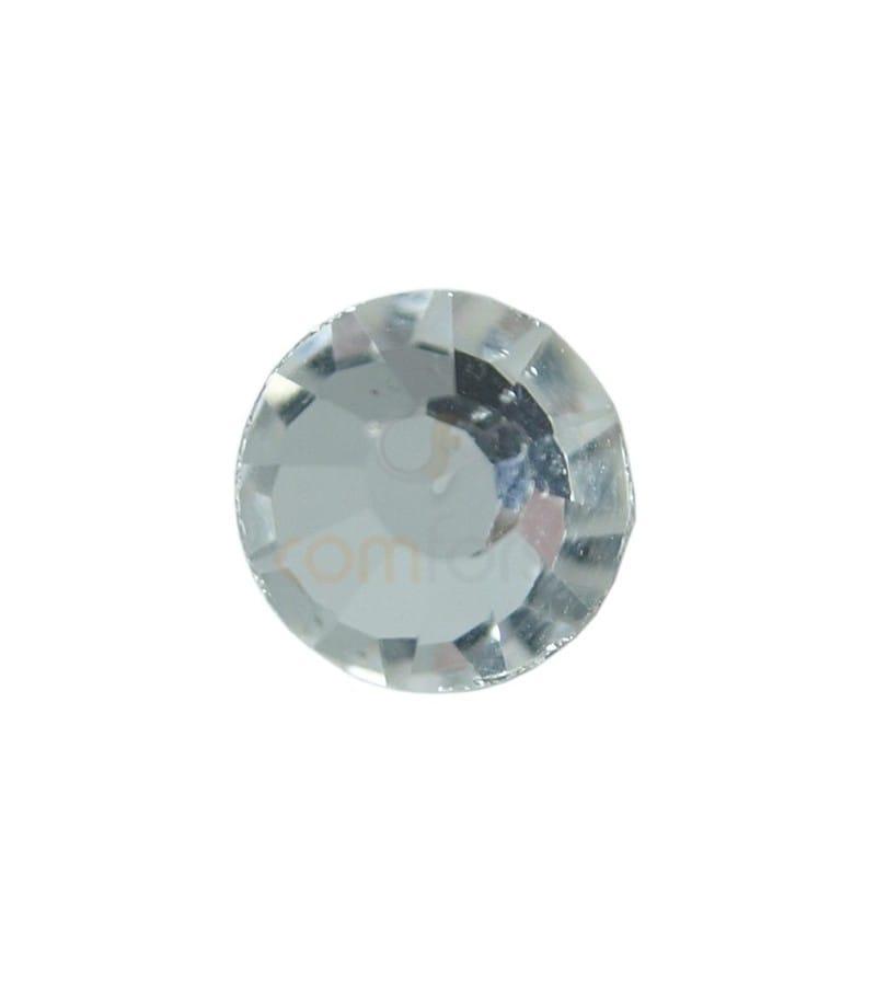 Cristal MC Chaton ROSE VIVA 12 de PRECIOSA ® 4 mm Cristal