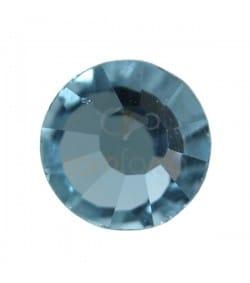 Cristal MC Chaton ROSE VIVA 12 de PRECIOSA ® 4 mm Aqua