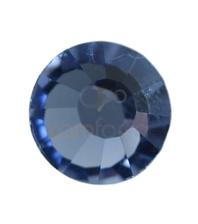 Cristal MC Chaton Rose VIVA PRECIOSA® 7 mm TANZANITE