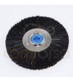 Fur polishing wheel 50 mm