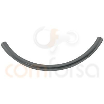 Tubo curvado 2.6 mm (ext) x 47.5 mm