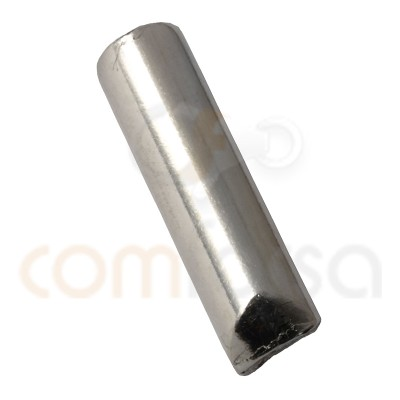 Silver 935 casting tube bar (grammes)