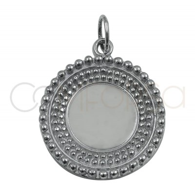 Sterling silver 925 ethnic...