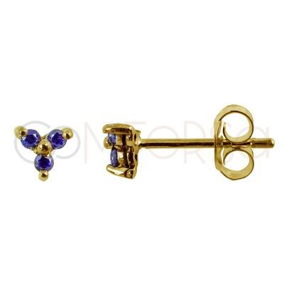 Sterling silver 925 earring...