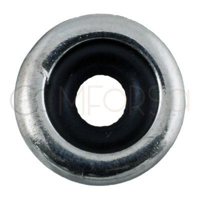 Donut liso 8 x 2.5 mm (int)...