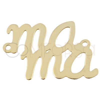 Sterling silver 925 mama...