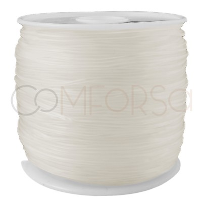 Silicone 1.0mm 50 meter roll