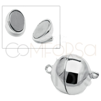 Sterling silver 925 ball...