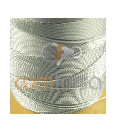 String thread  green 0.4 mm  (Roll)