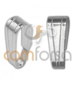 Anilla colgante 3 x 5mm plata 925ml