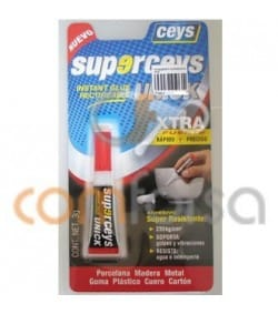 Glue superceys unik