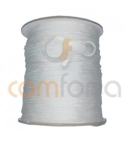 Braided Nylon 1mm (sold per meters)