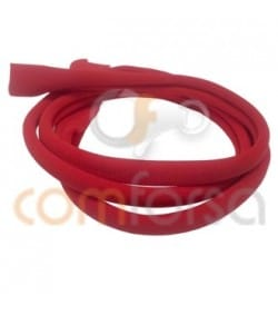 Elastic Ribbon Red